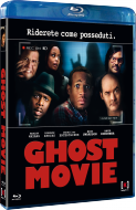 Ghost movie - bluray