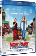 Asterix e Obelix - bluray
